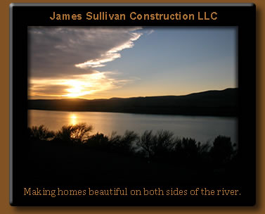 Roofing the Gorge - Sullivan Construction - Decking, Siding, Fencing, Roofing and Interior Remodels - Portland Vancouver The Dalles Hood River Goldendale White Salmon Milton-Freewater Walla Walla Hermiston Pendleton The Gorge Boardman Bend